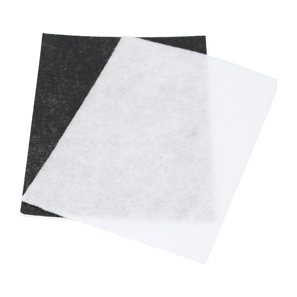 Uniwersalne filtry do odkurzacza (wlotowe - wylotowe)