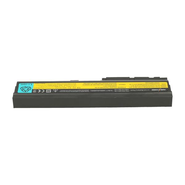Bateria do laptopa IBM Thinkpad R61i (4400 mAh, Li-Ion, 10.8 V)