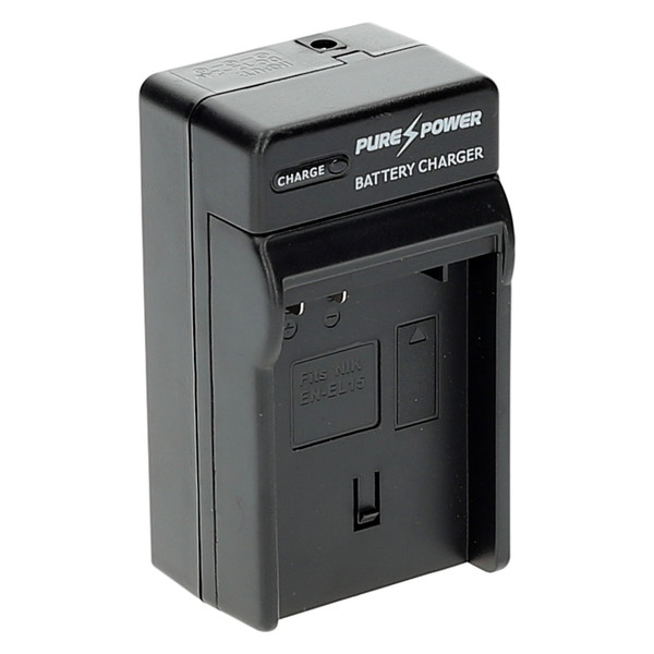 Ładowarka do aparatu Nikon DSLR D750 (Pure Power, 8.4 V, 0.6 A)