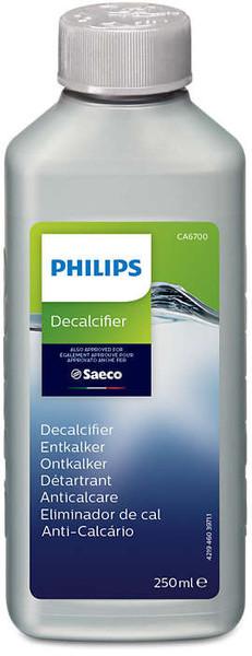 Odkamieniacz w płynie do ekspresu do kawy Siemens TE503509DE/01 (Philips, 250 ml)