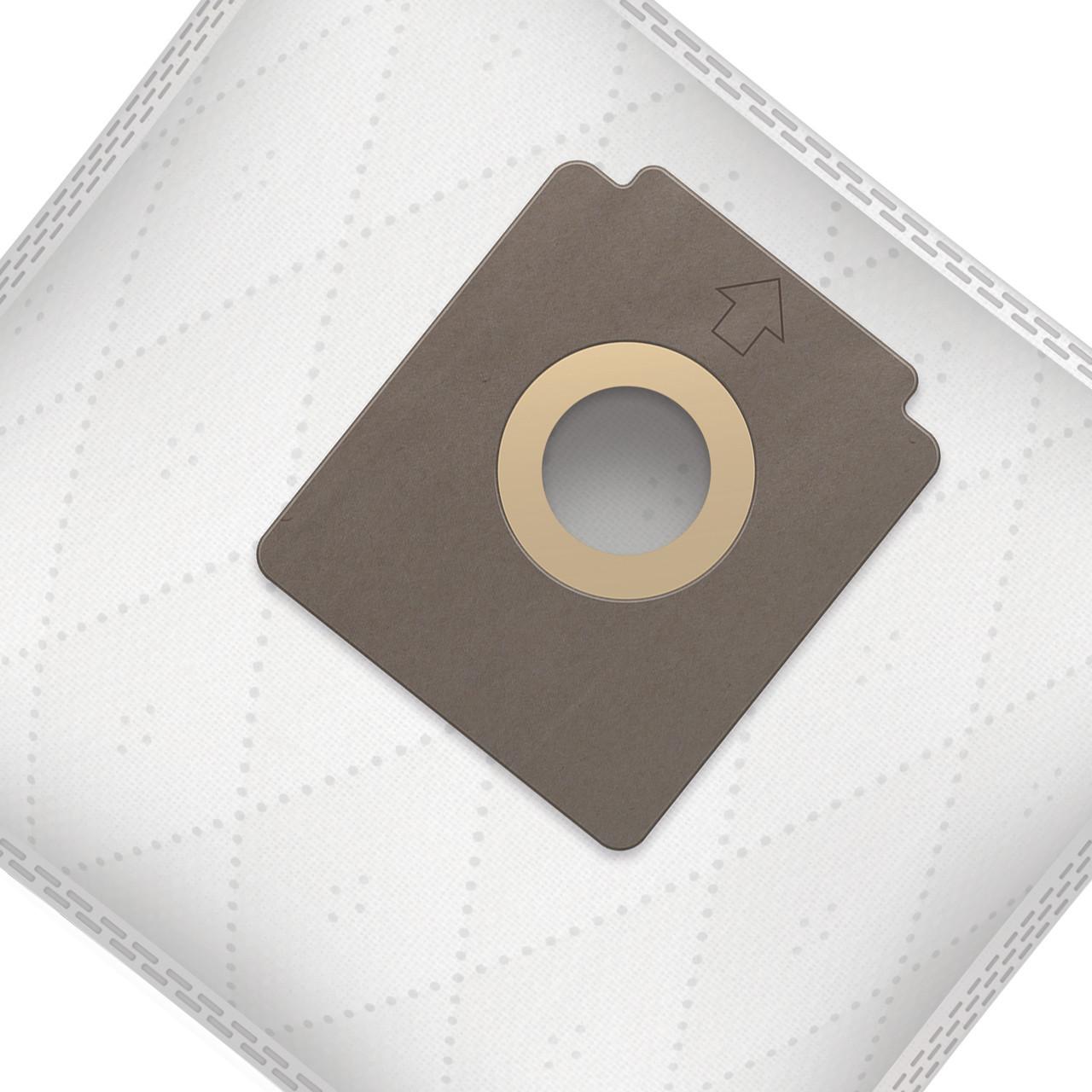 Worki do odkurzacza Zanussi Compact Power ZAN 3002 (OEM, Syntetyczne)