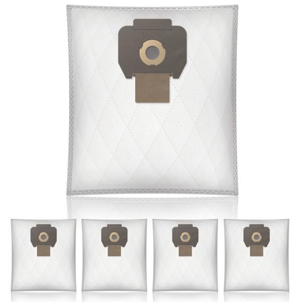 Worki do odkurzacza Cleanfix S 10 (OEM, Syntetyczne)