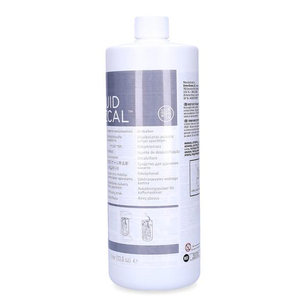Odkamieniacz w płynie do ekspresu do kawy Siemens TE503509DE/01 (Urnex, 1000 ml)
