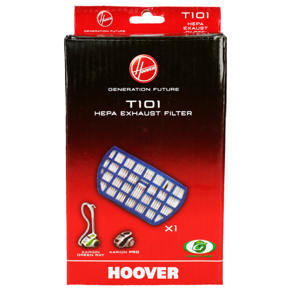 Filtr do odkurzacza Hoover XARION PRO XP15 (Hoover, HEPA)