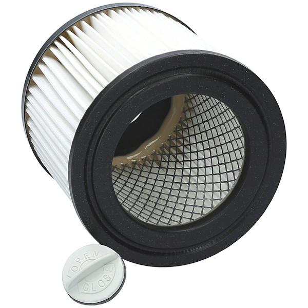Filtr do odkurzacza Kärcher WD 3.200 (OEM, walcowy/stożkowy)