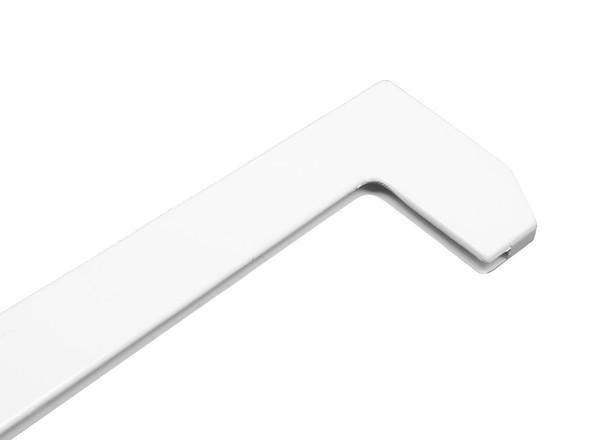 Ramka półki do lodówki Beko CSA24002 (Przednia)