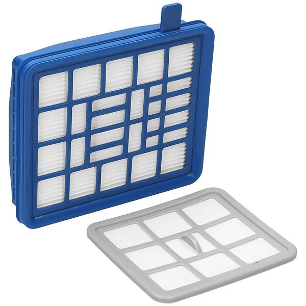 Zestaw filtrów do odkurzacza Zelmer QUIQO (Zelmer)