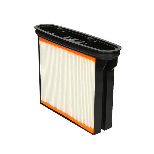 Filtr do odkurzacza Starmix ISC ARD 1425 EWS (OEM, kasetowy)