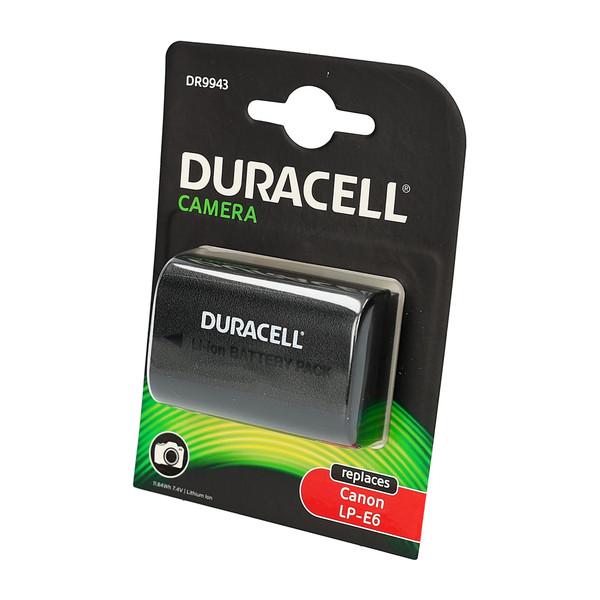Akumulator DURACELL LP-E6 do aparatu CANON EOS 5D, 6D