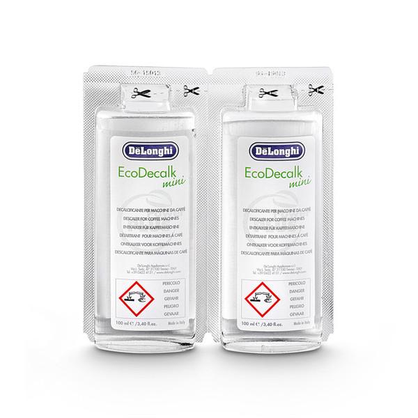 Odkamieniacz w płynie do ekspresu do kawy DeLonghi PrimaDonna S De Luxe ECAM 28.465.M (DeLonghi, 200 ml)