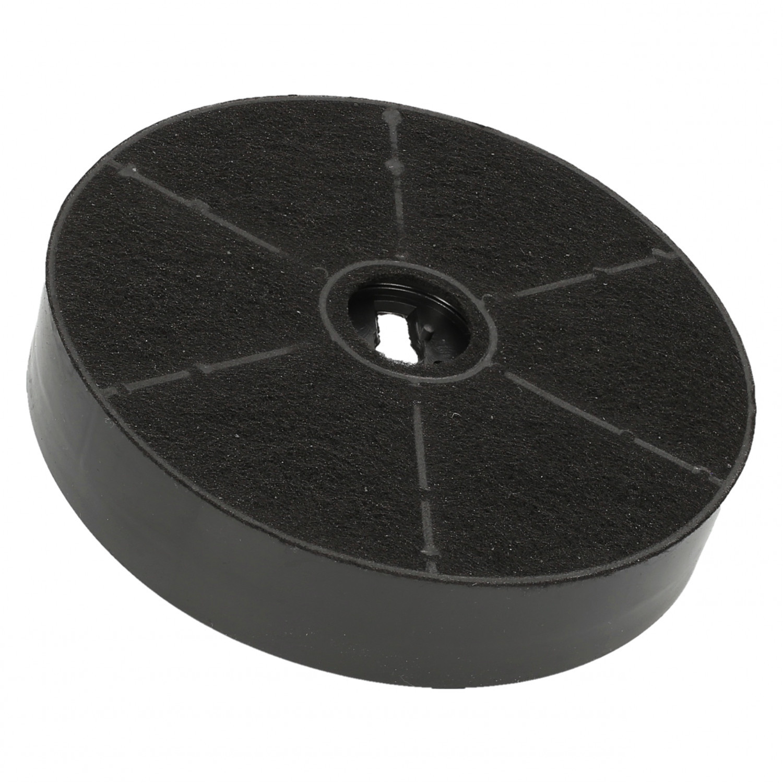 FIltr do okapu Gorenje DVG 600 BEX (Okrągły, Węglowy)