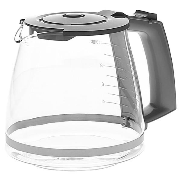 Dzbanek do ekspresu do kawy Bosch TKA3A031/02 (DeLonghi, 1500 ml)