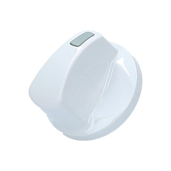Pokrętło do piekarnika AMICA EGH343ZPTEKDOWL (Biały, Uniwersalne)