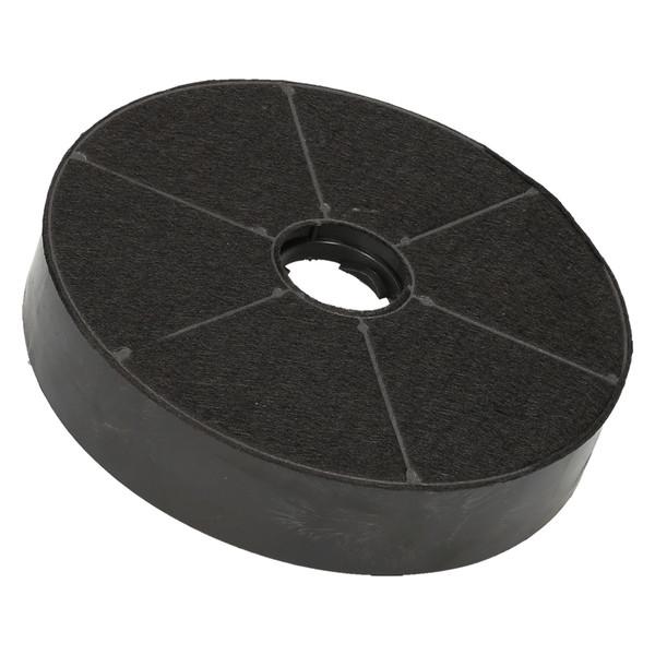 FIltr do okapu Neto QS 10.5 TURBO (Okrągły, Węglowy)