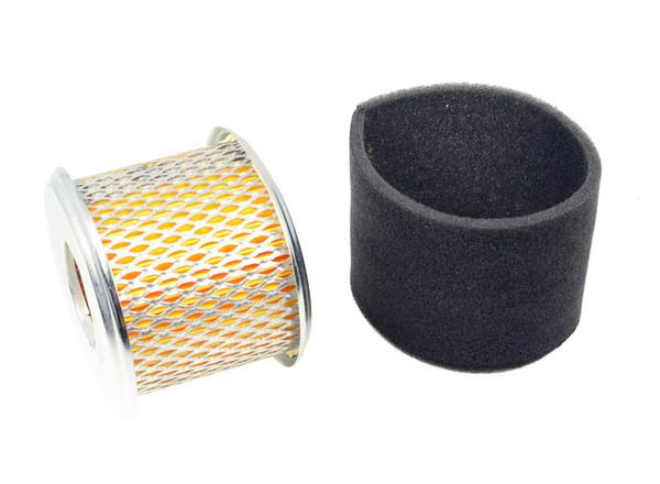 Filtr powietrza do silnika Honda 17210-ZE2-505