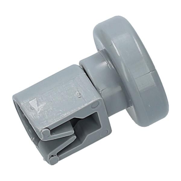 Kółko kosza dolnego do zmywarki Electrolux ESF65030W ESF4110 (OEM)
