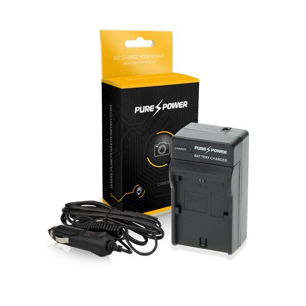 Ładowarka do aparatu Canon EOS 5D Mark III (Pure Power, 8.4 V, 0.6 A)