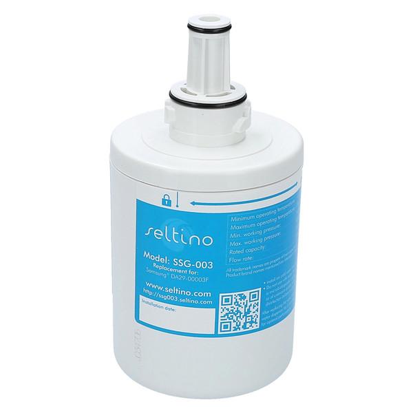 Filtr wody do lodówki Samsung RSH5ZLBG1XEO RSH1ZTRS1XEO