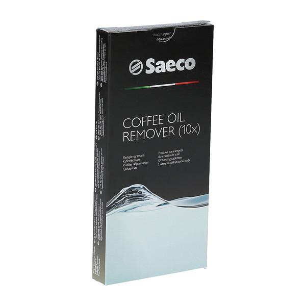 Oryginalne tabletki czyszczące do ekspresu Saeco Ca6704