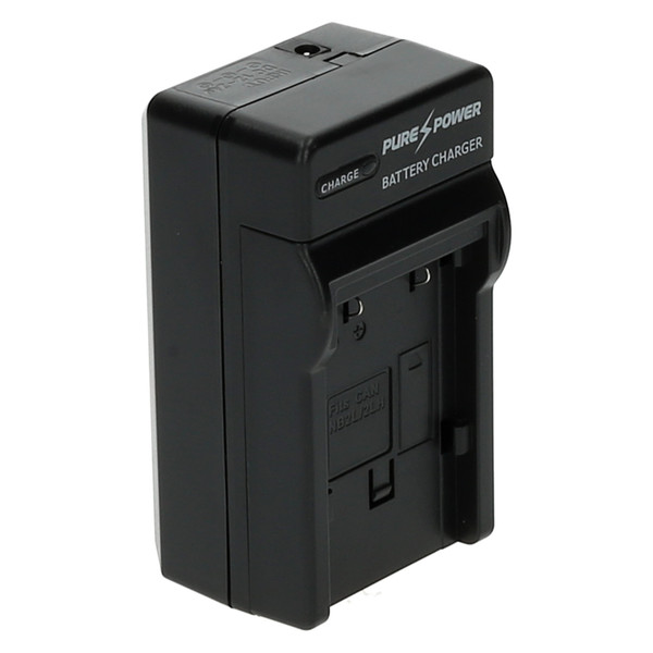 Ładowarka do aparatu Canon EOS 400D (Pure Power, 8.4 V, 0.6 A)