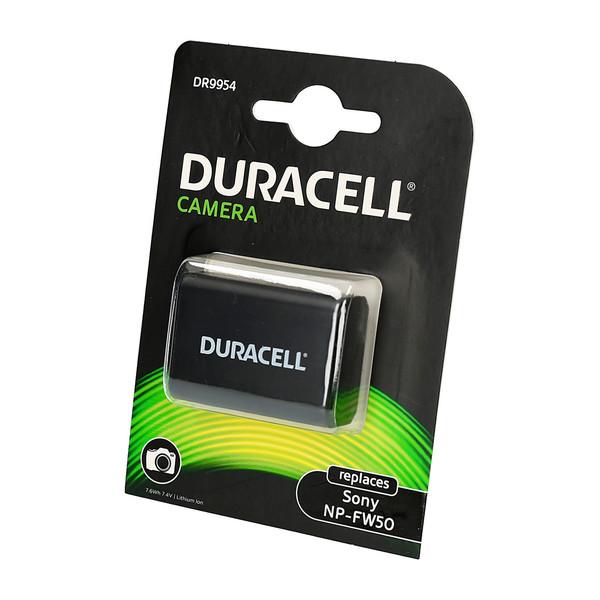 Akumulator Duracell NP-FW50 do aparatu Sony Nex A6300