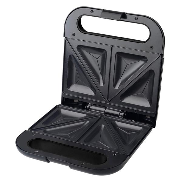 Opiekacz do kanapek N'oveen Sm450 Inox 800W