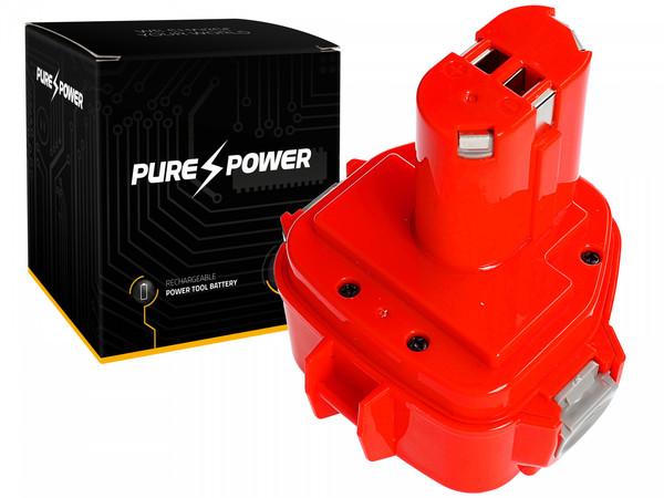 Akumulator do elektronarzędzia Makita 6271D (2000 mAh, Ni-MH)