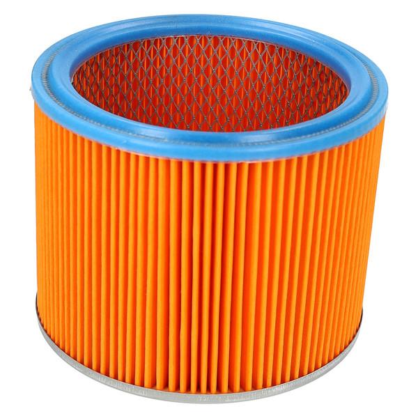 Filtr do odkurzacza GRAPHITE 59G606 (OEM, walcowy/stożkowy)