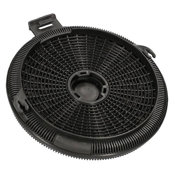 FIltr do okapu Teka DEP 90/60 (Okrągły, Węglowy)