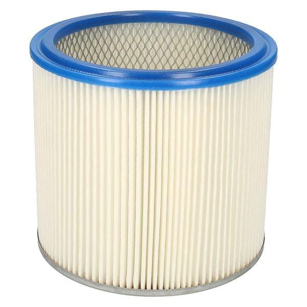 Filtr silnika do odkurzacza Titan Ttb350vac, Aquavac 7402 b, Einhell rt-vc 1600