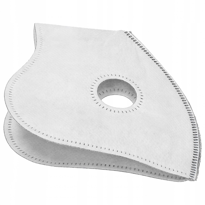 Maska antypyłowa Przeciwsmogowa Smog Pm 2,5 Pm 10