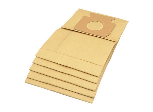 Worki papierowe do odkurzacza Miele typ B seria S125 - S138