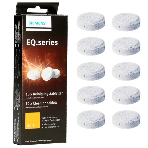Odtłuszczacz do ekspresu do kawy Siemens EQ.7 (Bosch-Siemens, Oryginał)