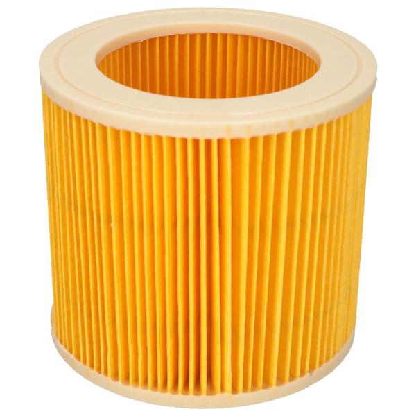 Filtr do odkurzacza Kärcher NT 48/1 (OEM, walcowy/stożkowy)