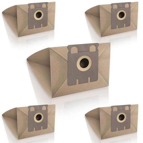 Worki papierowe do odkurzacza Miele S223, S224, S225