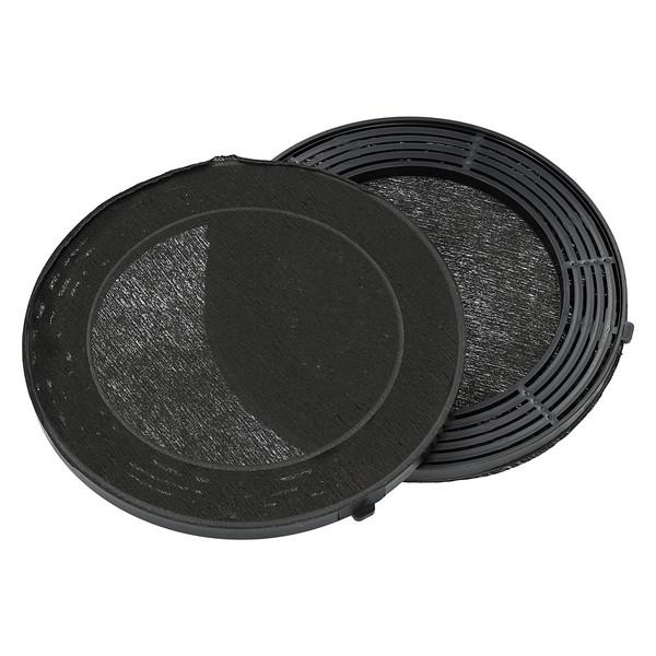 FIltr do okapu Ciarko ZR 50 (Okrągły, Węglowy)