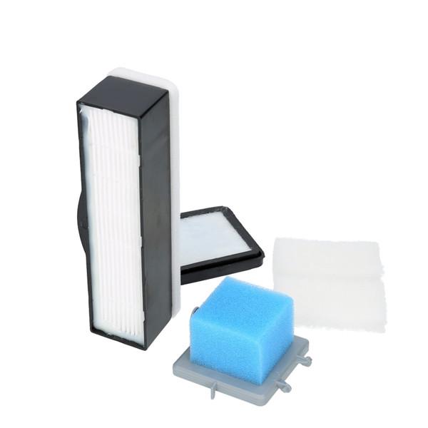 Zestaw filtrów do odkurzacza Zelmer Wodnik Duo Plus (OEM)