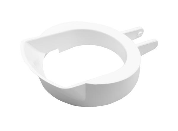 Zatrzask komory szatkownicy do robota kuchennego ZELMER Diana 886.84 (OEM)