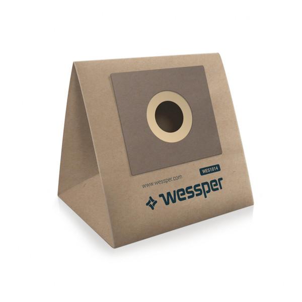 Worki do odkurzacza HYUNDAI VC 004 R (Wessper, Papierowe)