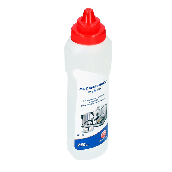 Odkamieniacz CA 6700 do ekspresu Saeco Incanto Base De Luxe 250 ml