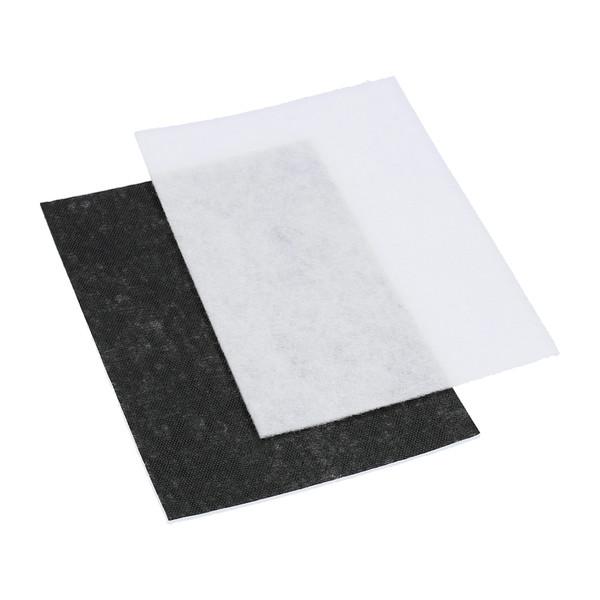 Filtr do odkurzacza Rowenta Collecto RU 600 (OEM, Mikrofiltr/fizelinowy)