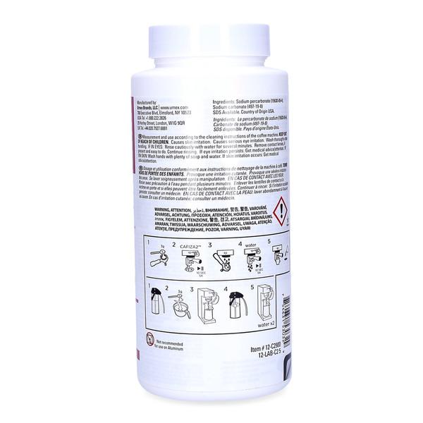 Odkamieniacz w tabletkach do ekspresu do kawy Krups F889 (Urnex, Oryginał)