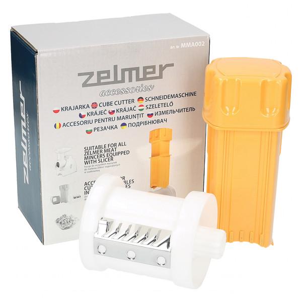 Krajarka do robota kuchennego ZELMER 493 (Zelmer)