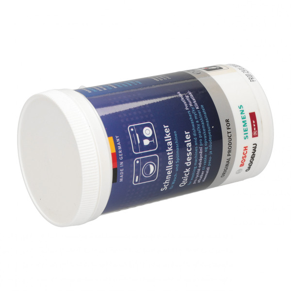 Odkamieniacz do pralki Indesit IWSC5105EU (Bosch-Siemens)
