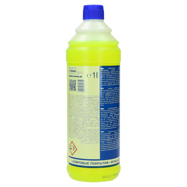 Płyn do prania dywanów 1 litr Zelmer Aquawelt, Tenzi 1L Karcher