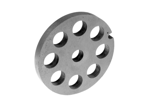 Sitko do maszynki do mielenia ZELMER Dorota NR 5 (Chromowana stal, nr 5)