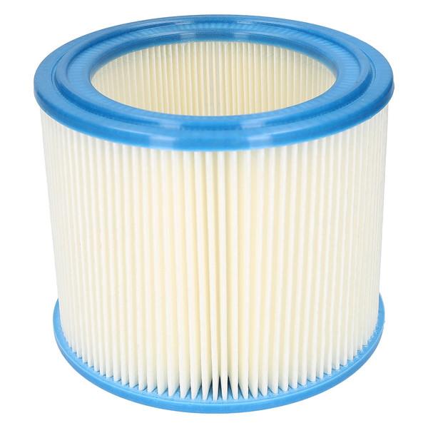 Filtr do odkurzacza Hilti WVC 40-M (OEM, walcowy/stożkowy)