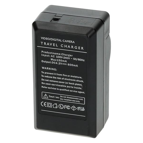 Ładowarka do aparatu FujiFilm FinePix X100 (Pure Power, 4.2 V, 0.6 A)