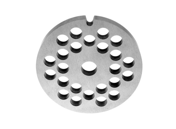 Sitko do maszynki do mielenia ALFA 10 (Chromowana stal, nr 10)