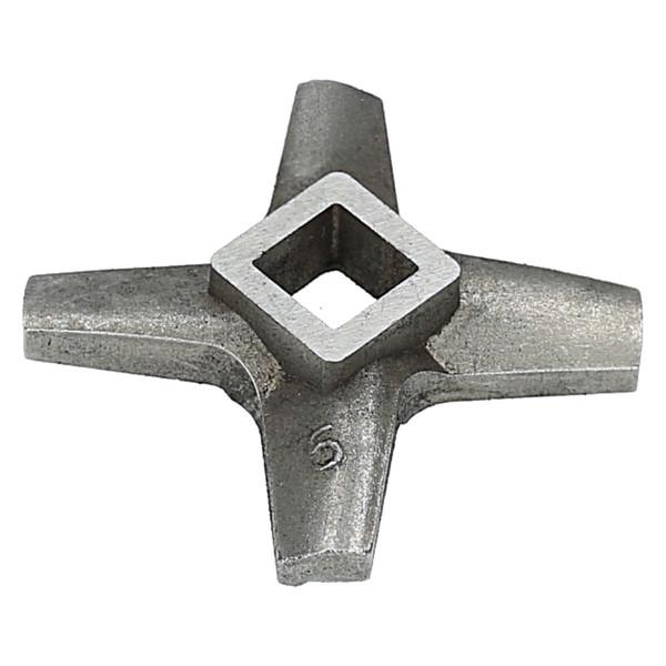 Nożyk do maszynki do mielenia ZELMER TYP 586.5 (Jednostronny, 5 nr)
